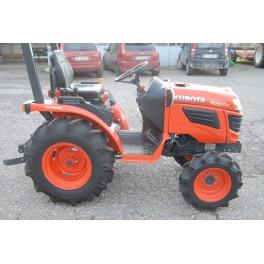 Kubota  B1820  trattore ruote