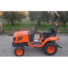 Kubota BX2350 trattore ruote