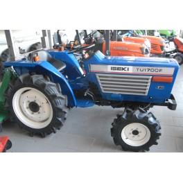 trattore  iseki  modello   tu1700 f